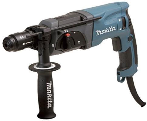 perforateur Makita HR 2470 FT